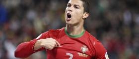 Romaria à casa do Ronaldo